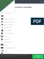 Ordenadores & Accesorios Manual