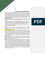 Reglamento Interno Consejo de Administración v3
