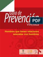 Prevención VIH