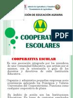 5 Coop Esc Present p Expo Mayo 2010