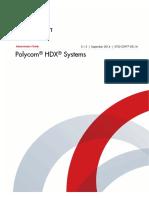 Ploycom Admin Guide