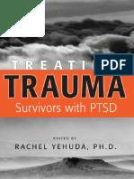 Yehuda Rachel. treating Trauma- Survivors With PTSD