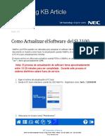 KB Como Actualizar el Software del SL2100 (ESP) LA.pdf