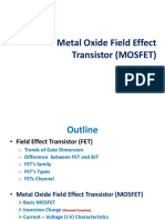 Lecture 5_MOS Transistor