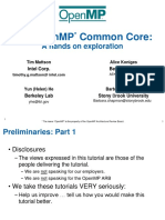 OMP Common Core-Voss