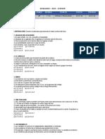 Simulacro (Smn 07 y 08) – 5º – II Bmstr