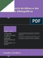 A importância da leitura e das referências bibliográficas.pptx