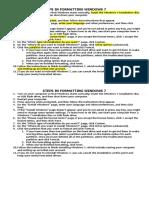 STEPS IN FORMATTING WINDOWS 7.docx