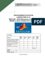 Laboratorio 01 - Metodos Numericos