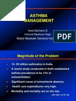 menegement asma
