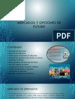 Mercados de Futuro