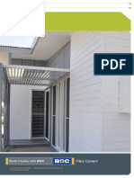 BGC Fibre Cement Duraplank Brochure Oct14