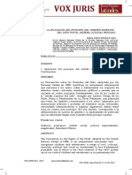 INTERES SUPERIOS DEL NIÑO Y EL DEBIDO PROCESO.pdf