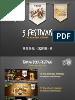projeto evento
