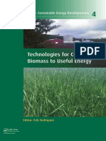 Technologies for Converting Biomass to Useful Energy_ Combustion, Gasification, Pyrolysis, Torrefaction and Fermentation ( PDFDrive.com )