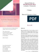 14 - Manual Prático de Motricidade Oral