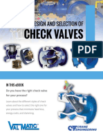 Guide to Design and Selection of Check Valves.pdf