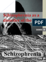 Skizofrenia DID