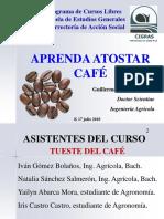 2018 Aprenda Tostar CAFE GmoVargas Enviado