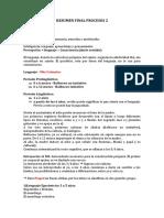 Resumen Procesos Básicos 2