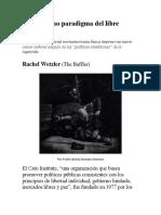 El Arte Como Paradigma Del Libre Mercado_Rachel Wetzler (the Baffler)