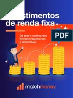E-book_ Investimentos de Renda Fixa
