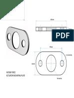 Yoke Design for Fabrication