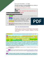 Ação Civil Pública (Lei 7347)
