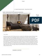 Eco Hotels Whitepod