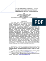 IMPLEMENTATION OF UNIVERSAL JURISDICTION IN OVERCOMING  AND PROSECUTING ABU SAYYAF GROUP BASED ON  INTERNATIONAL LAW