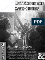 902874-Encounters in the Savage Cities BW