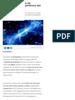 Hallan La Estrella de Neutrones Más Gigantesca Del Universo