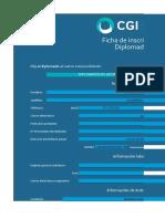 Ficha de Inscripción Diplomado v4
