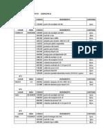 Incremenos de Materiales q Se Uso en La Emergencia 2015 j.c.