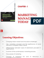_Chapter_1 Marketing Management Today