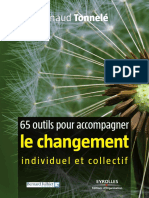 outils pour accompagner le changement