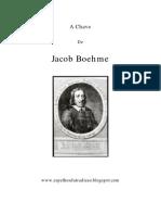 A Chave de Jacob Boehme