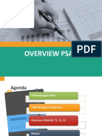 Overview Perkembangan Standar Dan PSAK 46 Lengkap