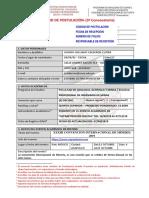 Formulario Movilidad Estudiantil Extraordinaria 2019 3
