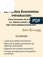 intro Política Económica.ppt