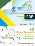 Memorias 1Encuentro Referentes Ambientales_19septiembre 2017