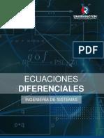 Ecuaciones Diferenciales 2019-Act