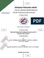 Instrucciones Trabajodeinvestigación
