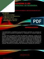 diapositivas pavimentos