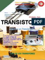 Transistores Grupo b