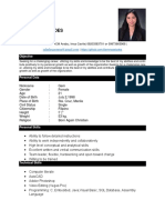 Updated Resume - PDF