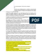 Plan y Programa Anual de Seguridad y Salud en El Trabajo