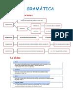 Lengua Castellana 4Prim Resumen T3 y 4.pdf