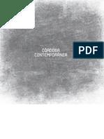 Catálogo Córdoba Contemporánea (2010). Texto de Óscar Fernández