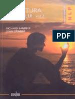 Richard Bandler, John Grinder - Structura Magicului - Vol.2